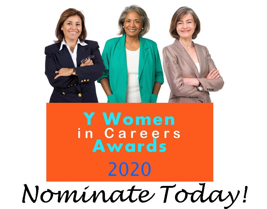 Y Women in Careers Nominations @ YWCA Corpus Christi