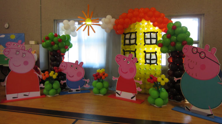 image-facility rental-baby shower