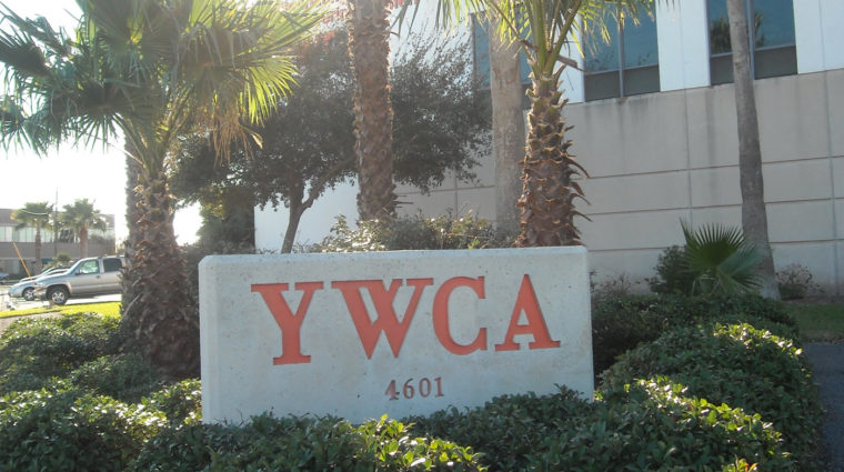 image-facility with ywca sign