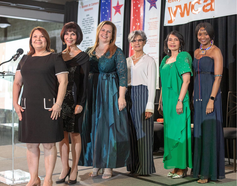 Y Women In Careers