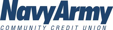 Navy Army Credit Union logo